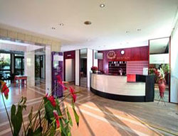 Hotel Park & Suites Elegance Geneve-ferney Voltaire