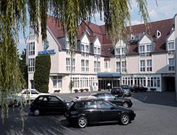 Hotel Parkhotel Am Posthof
