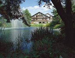 Hotel Parkhotel Rödermark