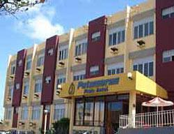 Hotel Patamares Praia