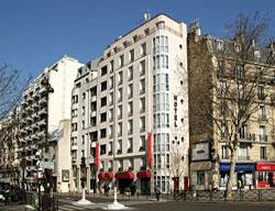 Hotel Pavillon Bercy Gare De Lyon