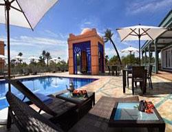 Hotel Pavillon Du Golf