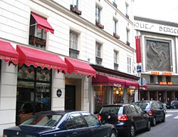Hotel Pavillon Opera Bourse
