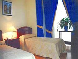 Hotel Pegaso Suites