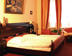 Hotel Pension-savoy Nähe Kurfüstenda