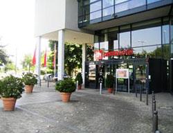 Hotel Pentahotel Berlin-koepenick