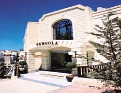 Hotel Pergola Club