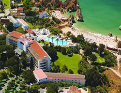 Hotel Pestana Alvor Praia Beach Golf Resort