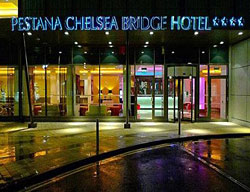 Hotel Pestana Chelsea Bridge & Spa
