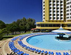 Hotel Pestana Delfim Beach Golf