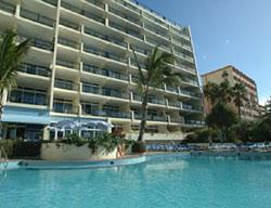Hotel Pestana Gardens