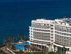 Hotel Pestana Grand Ocean Resort