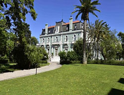 Hotel Pestana Palace Lisboa National Monument