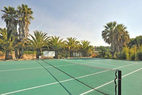 Hotel Pestana Palm Gardens Ocean Villas Carvoeiro Algarve