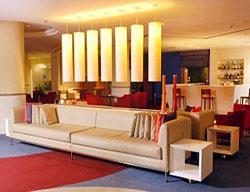 Hotel Pestana São Paulo