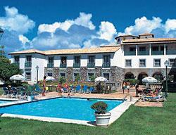Hotel Pestana Sauipe Beach Pousadas