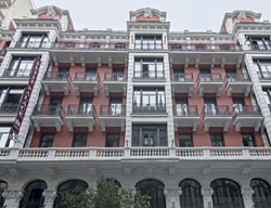 Hotel Petit Palace Chueca