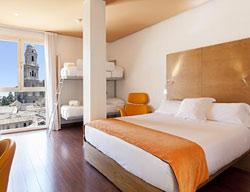 Hotel Petit Palace Plaza Málaga
