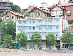 Hotel Petit Palace Tamarises Beach