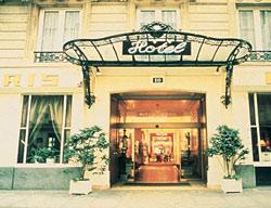 Hotel Peyris
