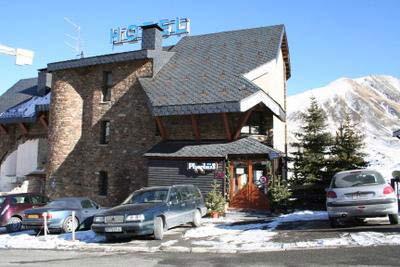 Hotel phoebus pas de la casa andorra - Hotel camelot pas de la casa ...
