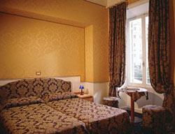 Hotel Piazza Di Spagna View
