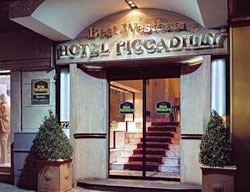 Hotel Picadilly