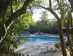 Hotel Pinksands Resort