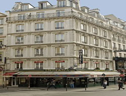 Hotel Place Clichy