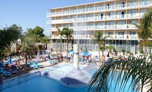 Hotel Platja Park