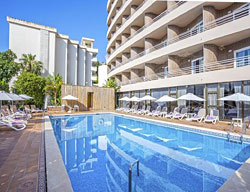 Hotel Playa Cala Mayor