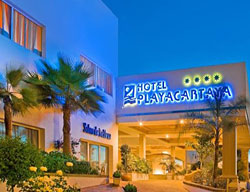 Hotel Playa Cartaya