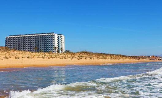 Ofertas Hotel Playas De Guardamar + Escapada Halloween
