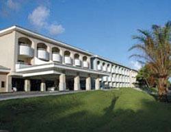 Hotel Plaza Bahia