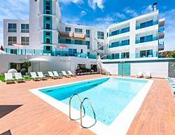 Hotel Plaza Beach Santa Ponsa