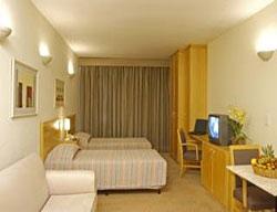 Hotel Plaza Inn America Loft