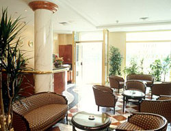 Hotel Plaza Lafayette