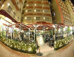 Hotel Plaza Regency