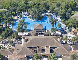 Hotel Pollentia Club Resort Spa