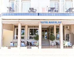 Hotel Port Mar Blau Adults Only