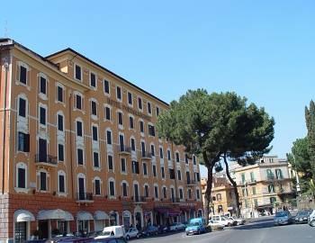 Hotel porta maggiore rome italy - Rome porta maggiore ...