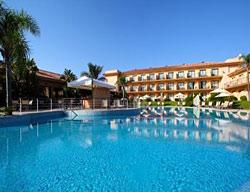 Hotel Portblue La Quinta Spa Resort