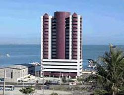 Hotel Porto Jangada Business Flat Rah