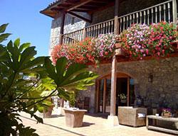 Hotel Posada Aire De Ruesga