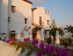 Hotel Posada De Jose Maria El Tempranillo