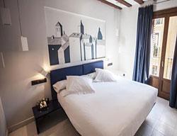 Hotel posada del le n de oro madrid madrid for Posada puerta del sol