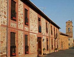 Hotel Posada Rural Pascual