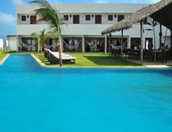 Hotel Pousada Blauset