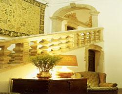 Hotel Pousada De Evora