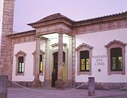 Hotel Pousada De Evora-loios